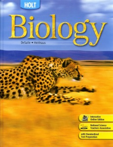 Biology-Holt
