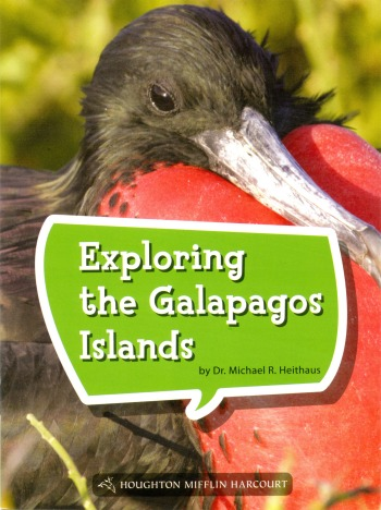 Exploring-the-Galapagos