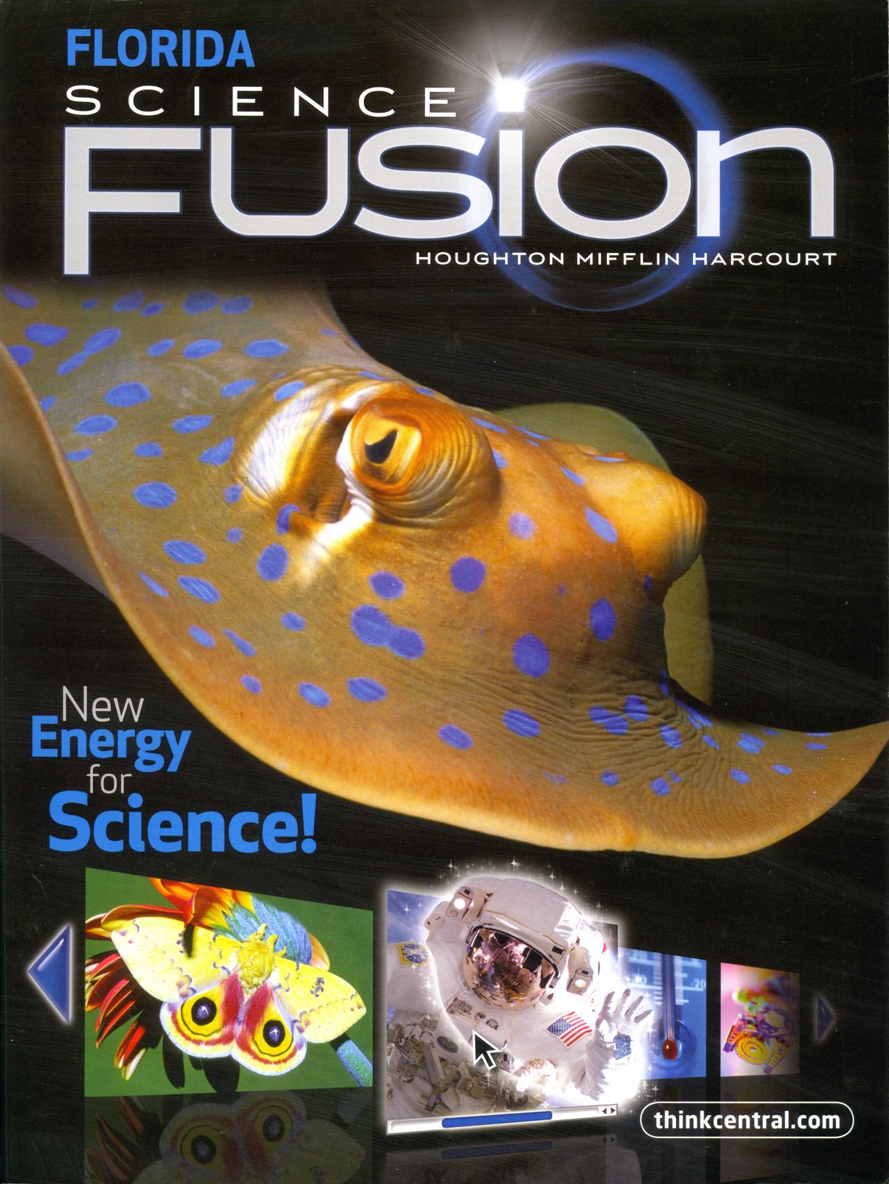 fusion science grade sciencefusion textbooks houghton homeschool florida student worktext interactive harcourt edition mifflin hmh unit elementary energy grades level